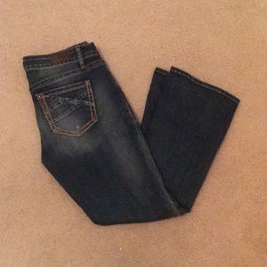 Day trip jeans 32R